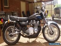 1977 KAWASAKI Z1000