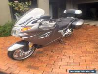 2007 BMW K1200GT SE Immaculate condition