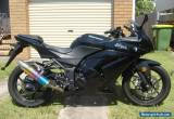 Kawasaki Ninja 250R - Excellent condition - May suit new buyer for Sale