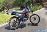 Yamahe Trail Bike Dt175 for Sale