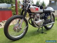 Honda CB175 Cafe Racer Classic Vintage Collectable
