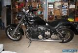 Triumph Speedmaster 2005 Model for Sale