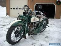 1929 Harley-Davidson Other