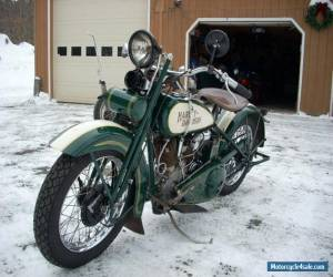 1929 Harley-Davidson Other for Sale