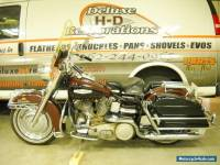 1969 Harley-Davidson Other
