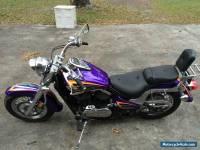 1996 Kawasaki Vulcan