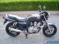 honda 1993 cb750