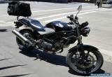 Black 2008 Honda VTR250 Low KM's for Sale