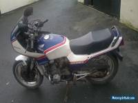 cbx550 f2  spares or repair / project / classic / barn find / rare
