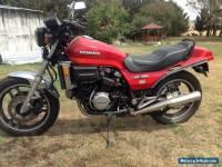 Honda 750 sports