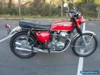 HONDA CB750cc K1  1970