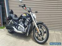 Harley Davidson Vrod NO RESERVE , price dropped