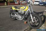 YAMAHA XS650 FLAT TRACKER ( 277 REPHASE) for Sale
