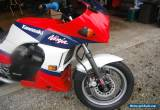 1986 Kawasaki Ninja for Sale