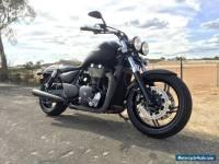 Triumph Thunderbird Storm ABS (Custom) 2012 (Harley Killer)