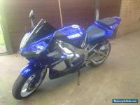 Yamaha YZF-R1  R1
