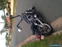 Harley Davidson 2005 v rod