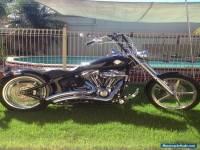 Harley Davidson 2008 Rocker FXCWC