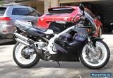 1991 Suzuki RGV250 VJ22 for Sale