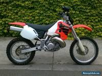 Honda CR500R 2001 Model 2 stroke
