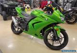 2012 Kawasaki Ninja for Sale