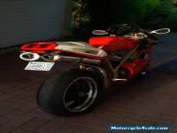Ducati 996 SPS Special No 1004