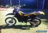 Suzuki RMX 250S 1999 for Sale