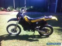 Suzuki RMX 250S 1999