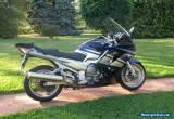 Yamaha FJR 1300 motorbike for Sale