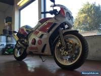 Yamaha FZR Motor bike 600cc