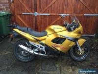 Suzuki GSX600F Spares or Repairs Project