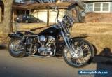 1967 Harley-Davidson Other for Sale