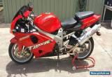 TL1000R Suzuki  98 for Sale