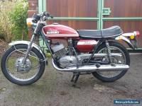 Suzuki T250 Project Spares or Repair
