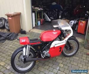 BSA  Rocket 3 Classic Race Motorbike for Sale
