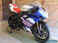 2007 Yamaha R1 track bike or can be registered