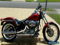 Harley Davidson 2004 Softail Standard