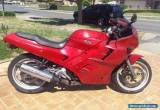 suzuki across GSX250F for Sale