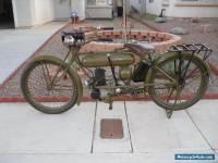 1916 Harley-Davidson Other
