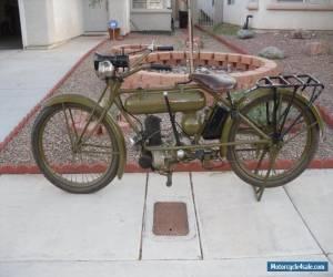 1916 Harley-Davidson Other for Sale