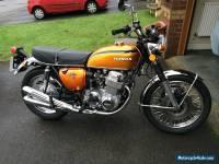 Honda CB750K2 UK Bike
