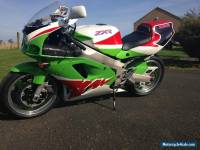 Kawasaki ZXR750R M homologation special, not RC30 RC45 OW01