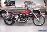 1980 Harley-Davidson Other for Sale