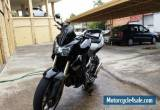 2007 Kawasaki Z1000 - All offers over 5K considered for Sale