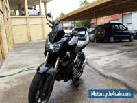 2007 Kawasaki Z1000 - All offers over 5K considered
