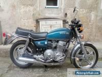 Honda CB750. K8. 750 cc. 1978. Automatic