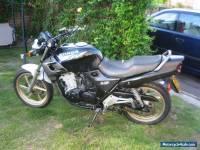 Honda CB500 1993 model