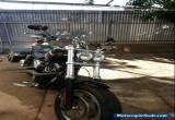 Harley Davidson dyna fatbob for Sale