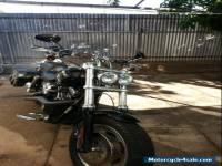 Harley Davidson dyna fatbob