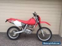 HONDA XR250R 1999 (280cc)